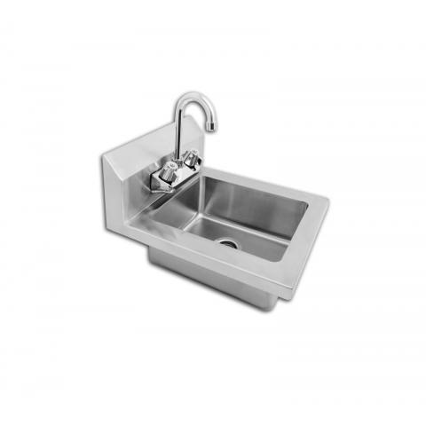 MRS-HS-14 Welding Hand Wash Sinks