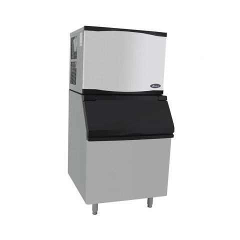 450 lb. Ice Machine - YR450-AP-161 - Atosa USA