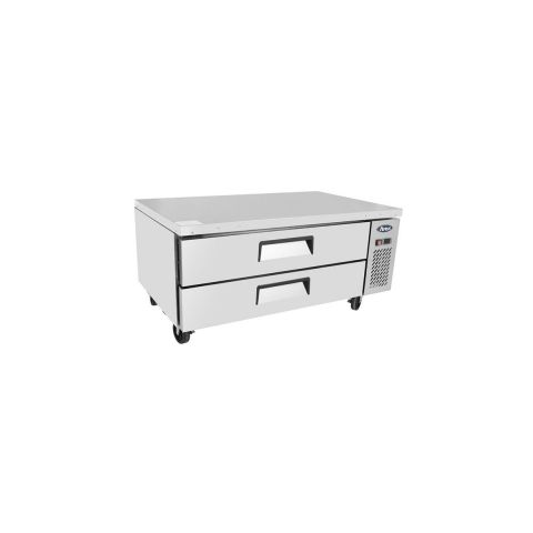 """MGF8452GR - 60"""" Extended Top Chef Base - Atosa USA"""