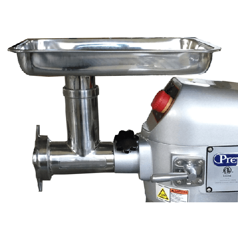 PPMG12 Meat Grinder Attachment for PPM-20 / PPM-30