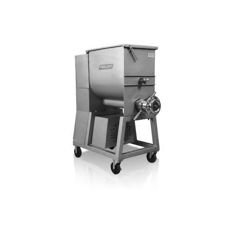 3900 lbs/hr Meat Mixer Grinder - ProCut KMG-32