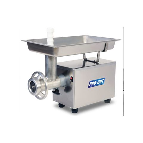 400 lbs/hr Meat Grinder - ProCut KG-12-FS