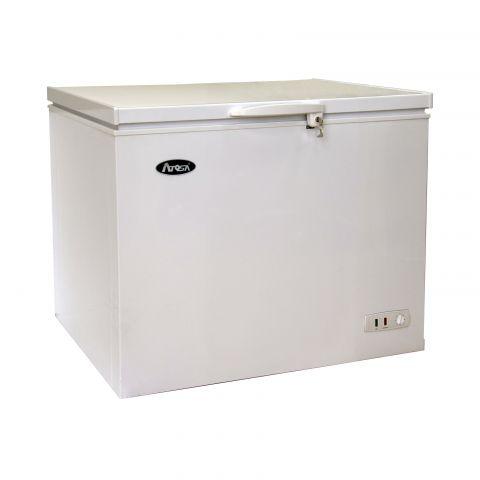 10 Cu.Ft. Solid Top Chest Freezer - Atosa USA