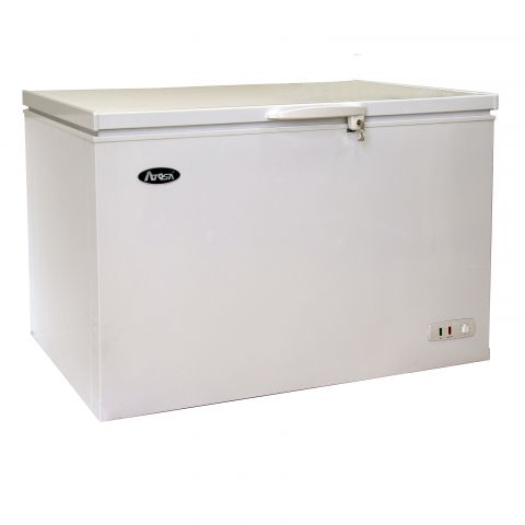 16 Cu.Ft. Solid Top Chest Freezer - Atosa USA